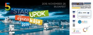 DynamO Among the Exhibitors of this Year's Startup Night in Budapest